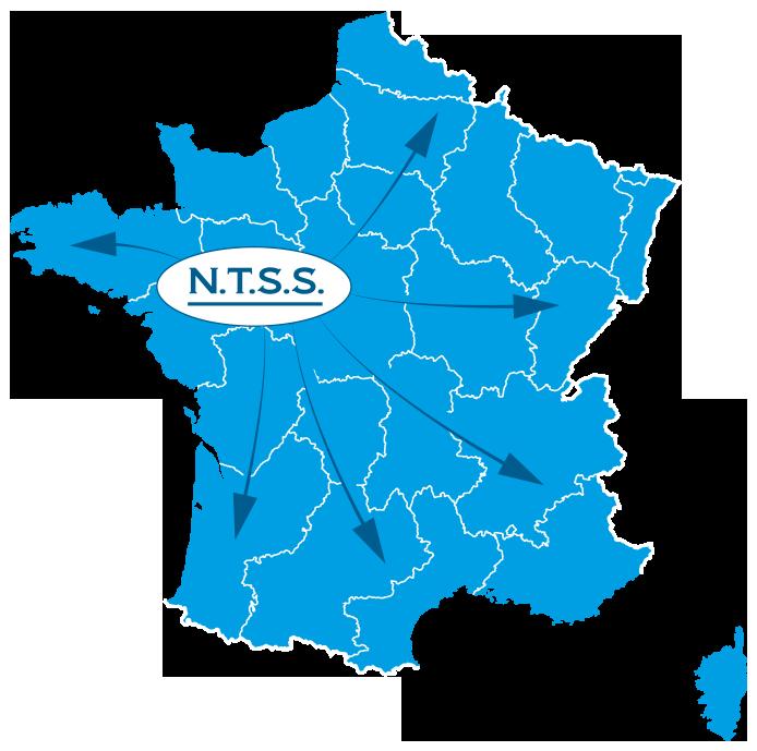 NTSS Soudure entreprise 49